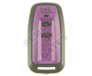 Remote control DMIL GO 2
