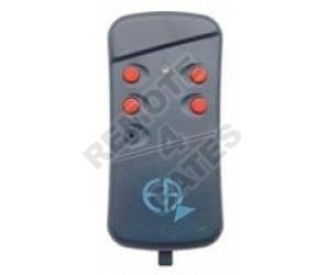 Remote control EUROPE-AUTO AKMY4 26.995 MHz