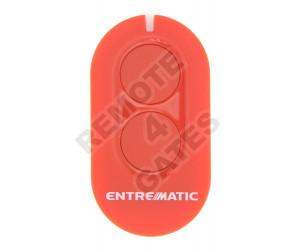 Remote control ENTREMATIC ZEN2 red