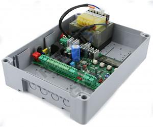 Control unit CAME ZL180
