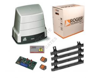 Motor kit ROGER H30/650