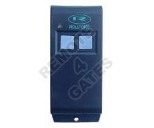Remote control ROLLTORE MPSTF2E