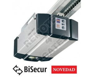 Motor kit HÖRMANN SupraMatic Serie 3 Bisecur + Guide Rail L