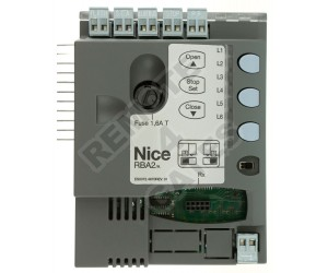 Control unit NICE RBA2/A