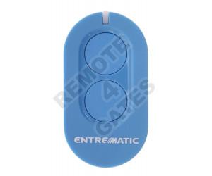 Remote control ENTREMATIC ZEN2 blue