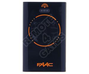 Remote control FAAC XT4 433 SL