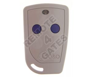 Remote control O&O RAY 2 R4