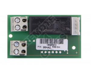 Relay board MARANTEC EP 163 - 100753