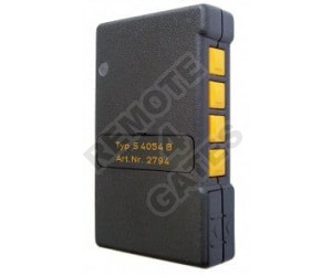 Remote control ALLTRONIK 27,015 MHz -4
