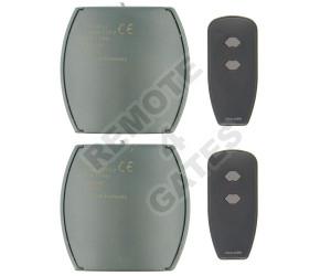 Receiver Kit MARANTEC 2D339/433