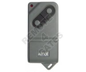 Remote control ADYX JA400