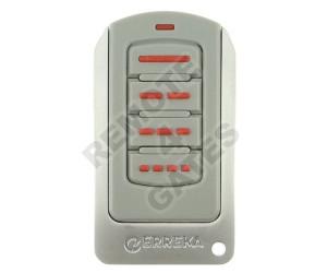 Remote control ERREKA IRIS 4 433
