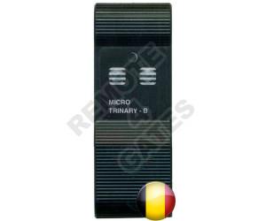 Remote control ALBANO MICROTRINARY-B61