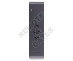 Remote control SOMFY Situo 1 io Titane 1800464