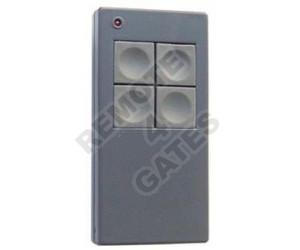 Remote control PRASTEL MT4E
