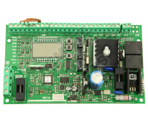 Electronic board BFT HQSC D