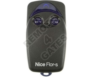 Remote control NICE FLOR-S 2