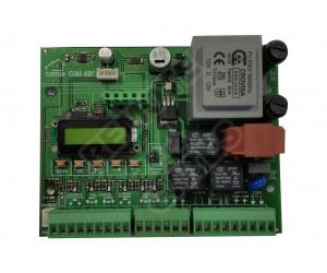 Electronic board CLEMSA CLAS 62.C