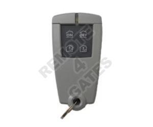 Remote control DELTADORE TLX4