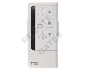 Remote control TTGO TG6