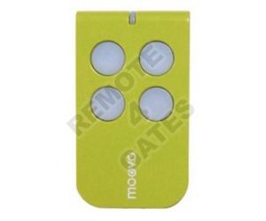 Remote control MOOVO MT4V