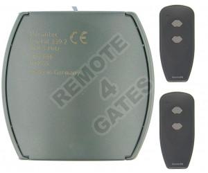Receiver Kit MARANTEC D343/433