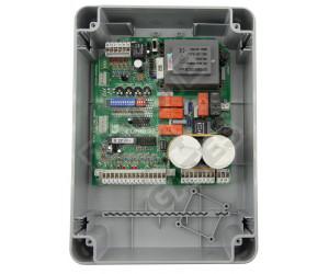 Control unit FADINI ELPRO 27