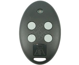 Remote control BFT MITTO 4