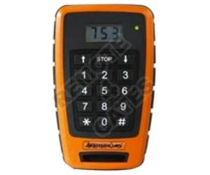 Remote control AKERSTRÖMS LARGE L99