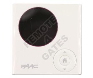Remote control FAAC T MODE XT1M 132120