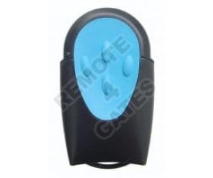 Remote control TELECO TXR-433-A04 blue