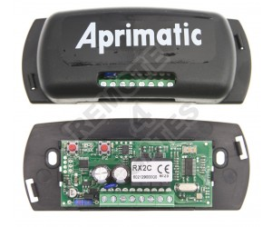 Receiver APRIMATIC RX2C