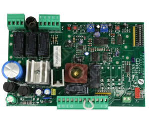 Electronic board CAME ZL55