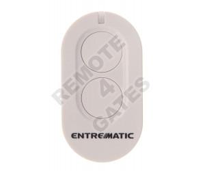Remote control ENTREMATIC ZEN2 white