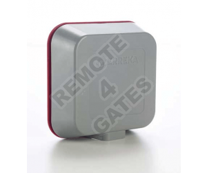 Receiver ERREKA IRIN2S-250/868