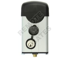 Electric Lock CLEMSA EC 190-220 PT