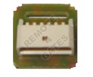 Memory card CLEMSA TM400