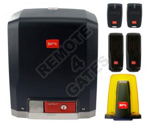Motor kit BFT Deimos Ultra BT A400