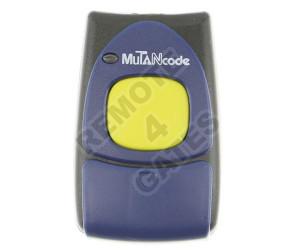 Remote control CLEMSA MUTANCODE T81