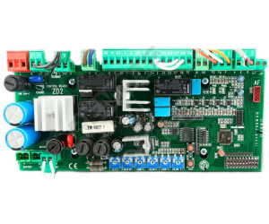 Electronic board CAME ZD2