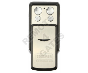 SOMMER 4031 TX08-868-04 Remote control