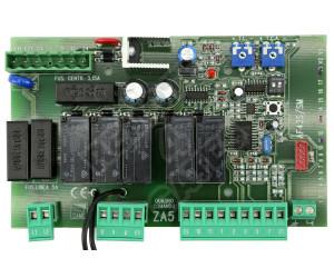 Electronic board CAME ZA5