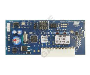 Receiver RIB S433 2CH ACG5083