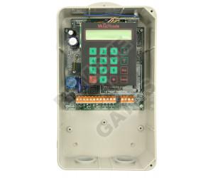 Access control CLEMSA MC 1800