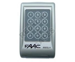 Keypad FAAC KP 868 SLH