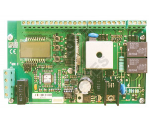 Electronic board BFT QSC D MA