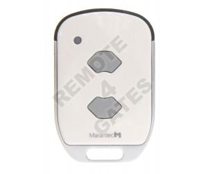 Remote control MARANTEC Digital 572 868 Mhz