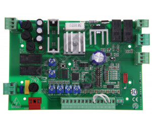 Electronic board CAME ZN2